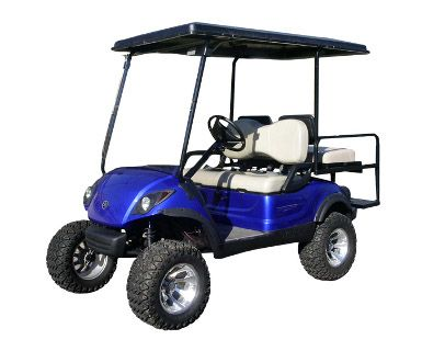 Yamaha Carro Golf